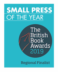 British Book Awards!