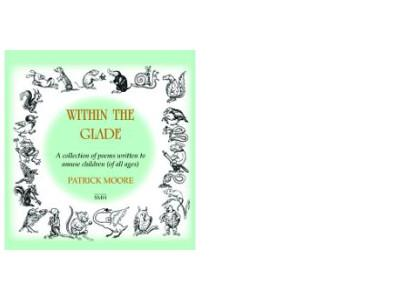 Within the Glade: Poems for Children - of All Ages
